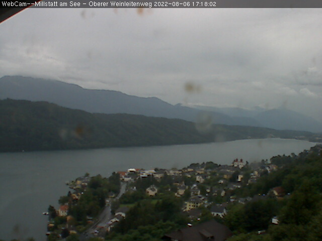 Millstatt - Webcam